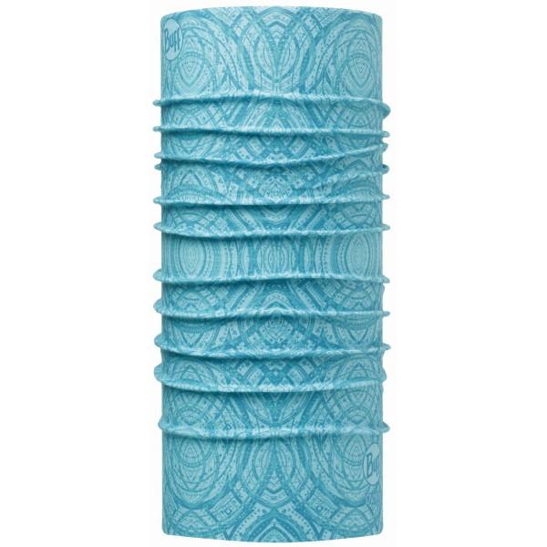 Buff High UV Mash Multifunktionstuch blau
