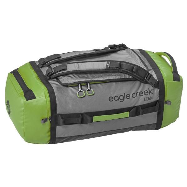 Eagle Creek Hauler Duffel 60 Liter Reisetasche grün