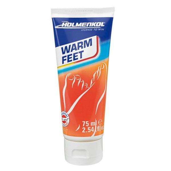 Holmenkol Warm Feet Fußcreme wärmend 75 ml
