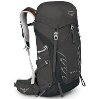 Osprey Talon 33 Wanderrucksack Backpacking schwarz