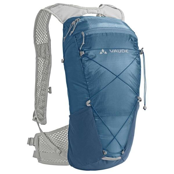 VAUDE Uphill 12 LW Rucksack blau
