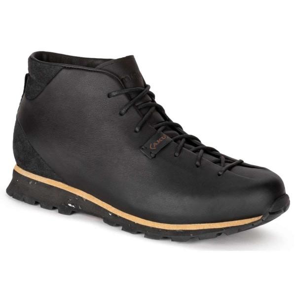 AKU Minima Sneaker schwarz