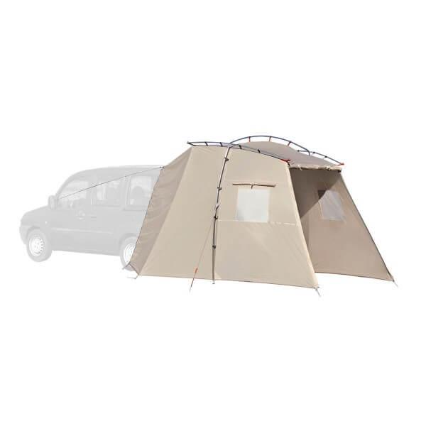 Vaude Zelt Drive Wing Vorzelt für Vans sand