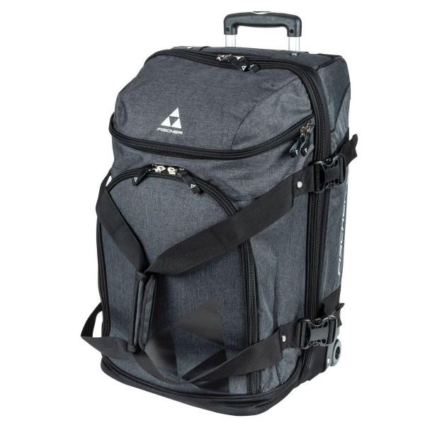 Fischer Fashion Teamtourer 126 Travelbag Trolley