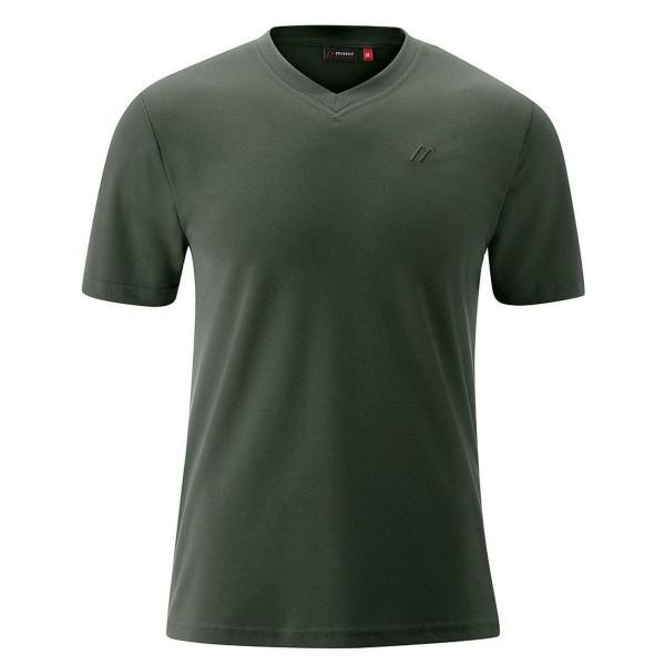 Maier Sports Wali T-Shirt grün