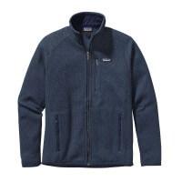 Patagonia Better Sweater Fleecejacke blau