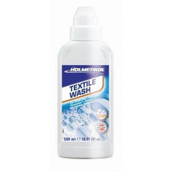 Holmenkol Textile Wash Spezialwaschmittel 500 ml