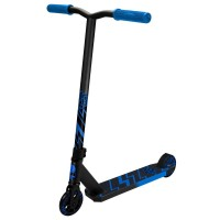 MADD Gear Whip Pro Stuntscooter blau