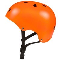 Powerslide Helmet Inline Skater Helm Allround orange