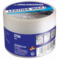 Holmenkol Leather Wax Imprägniermittel 85ml
