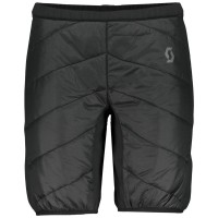 Scott Insuloft Light Shorts Damen Überhose schwarz