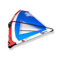 Starboard WindSUP Sail Compact Windsurf Komplett Rig