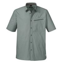 Schöffel Ruhpolding Hemd grau
