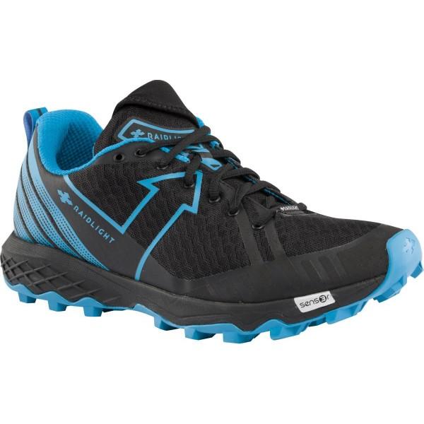 Raidlight Responsiv Dynamic Shoes Laufschuhe schwarz