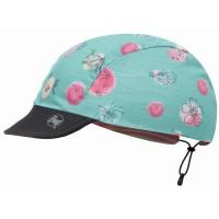 Buff Baby Cap Sweetest Kinder Mütze blau pink