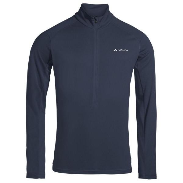 VAUDE Larice Light Shirt II Funktionsshirt langarm blau