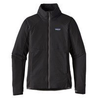 Patagonia Nano-Air Light Hybrid Jacket Damen Funktionsjacke schwarz