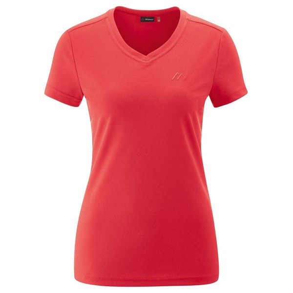 Maier Sports Trudy Damen T-Shirt rot