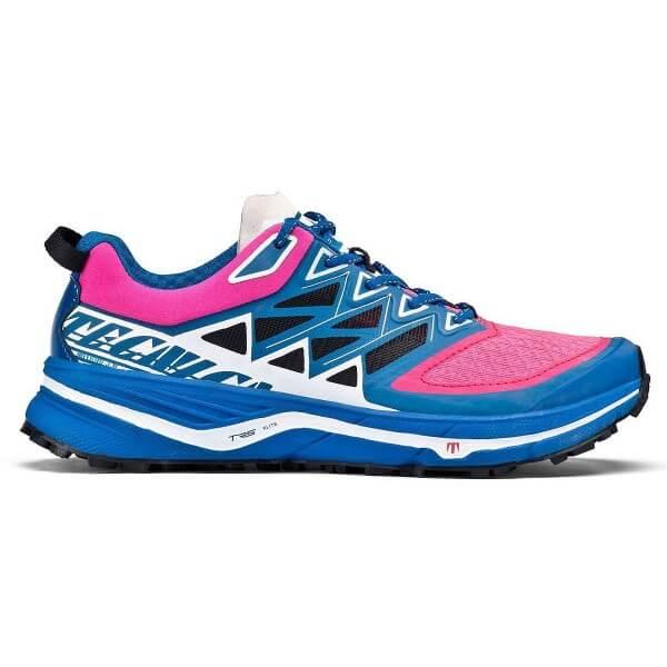 Tecnica Inferno Xlite 3.0 Damen Laufschuhe blau pink