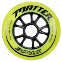 Matter Image 100mm F1 Inline Skates Rolle