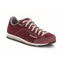 Scarpa Margarita Sneaker Trekkingschuhe rot