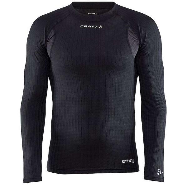 Craft Active Extreme X CN Langarmshirt schwarz