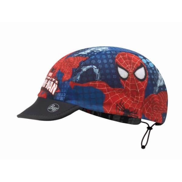 Buff Spiderman Cap Chasing Kinder Schildmütze Wendemütze bunt