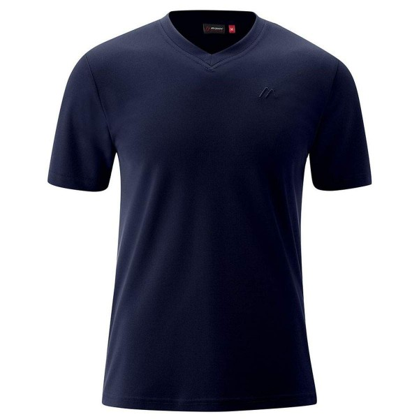 Maier Sports Wali T-Shirt blau