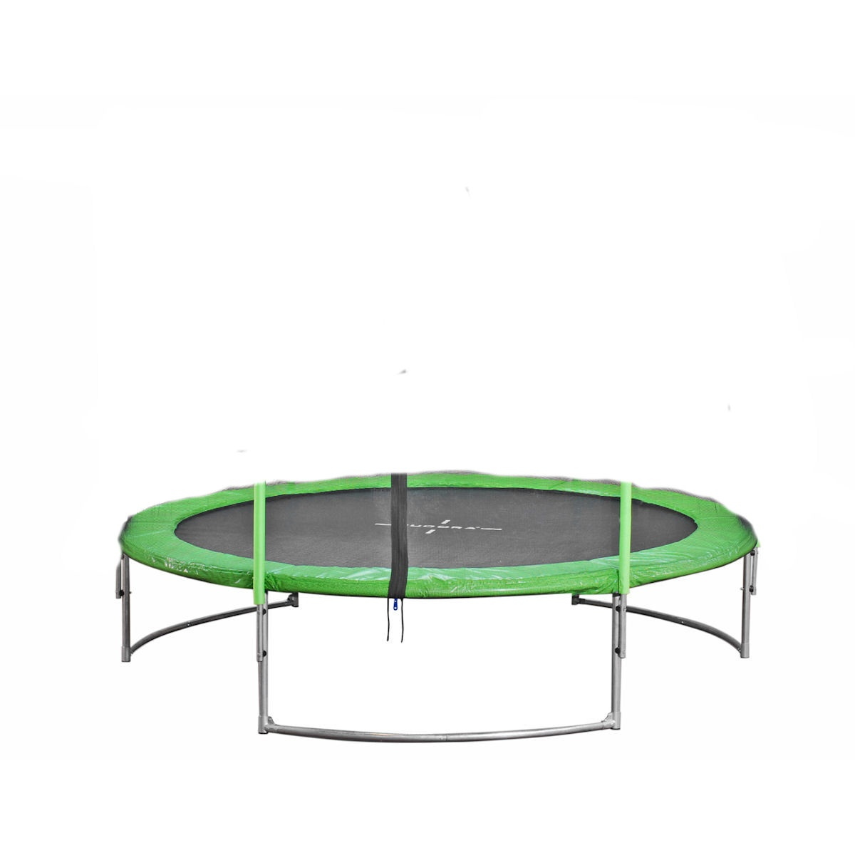 hudora randabdeckung rahmenpolsterung f r family trampolin. Black Bedroom Furniture Sets. Home Design Ideas